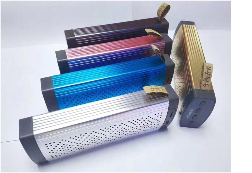 Hochleistungs - subwoofer bluetooth - stereo - lautsprecher - sound - unterstützung für U - TF memory card - spielen