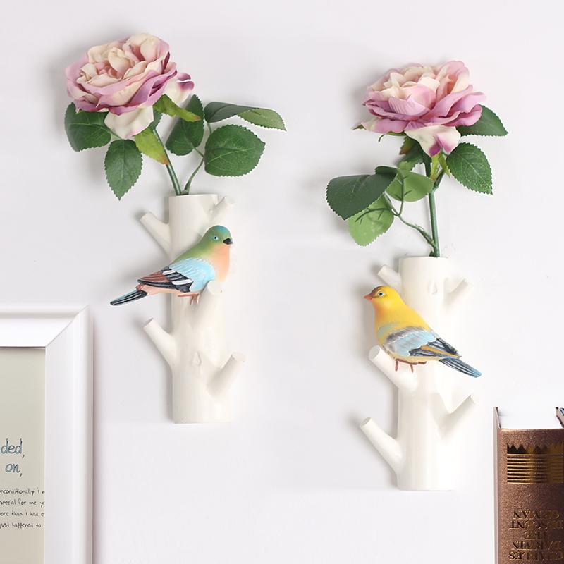 布萊奇掛鉤樸實白-悅創意美式裝飾掛鉤門口玄關掛鑰匙壁掛衣帽架墻上收納墻壁復古個性