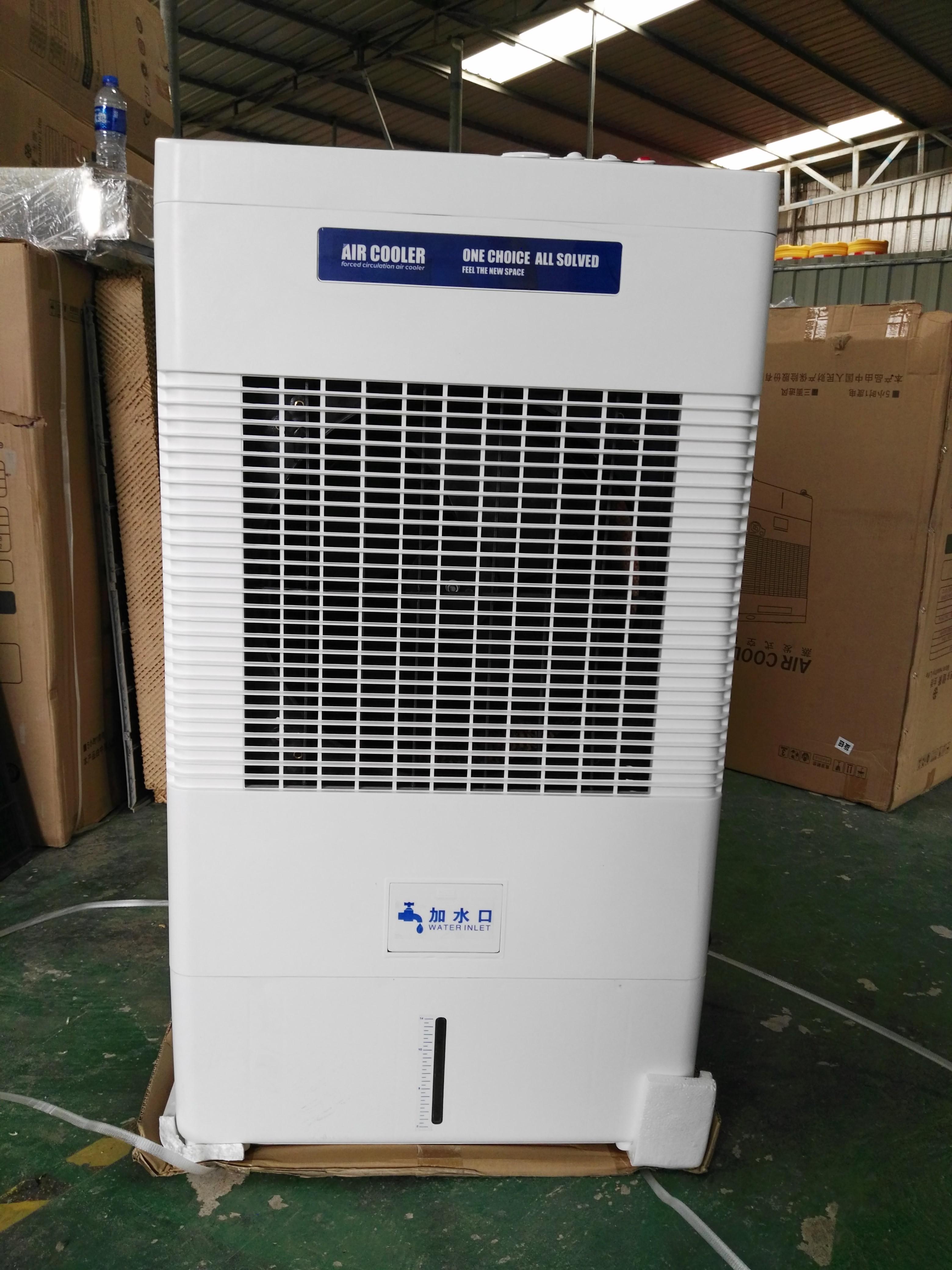 5000 αέρα κινητά συστήματα κλιματισμού και ψύξης φαν ανεμιστήρα για οικιακή, εμπορική εξατμιστικών τηλεχειριστήριο ανεμιστήρα ψύξης