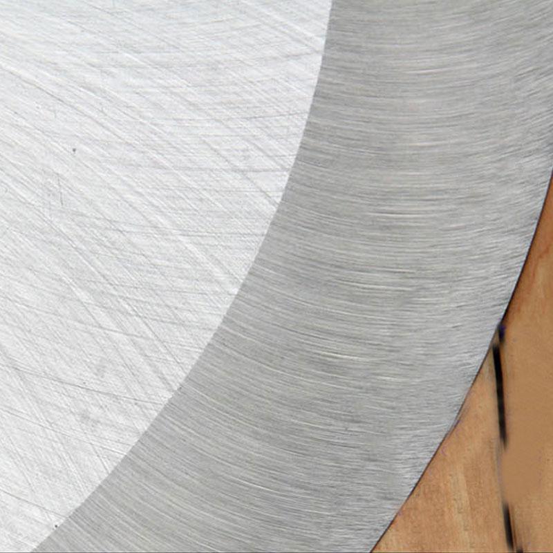 El correo sin dientes | monoclinic hoja de doble filo hoja de Sierra circular hecha de acero grueso de carburo de tungsteno 110-400 1,2 - 2,8