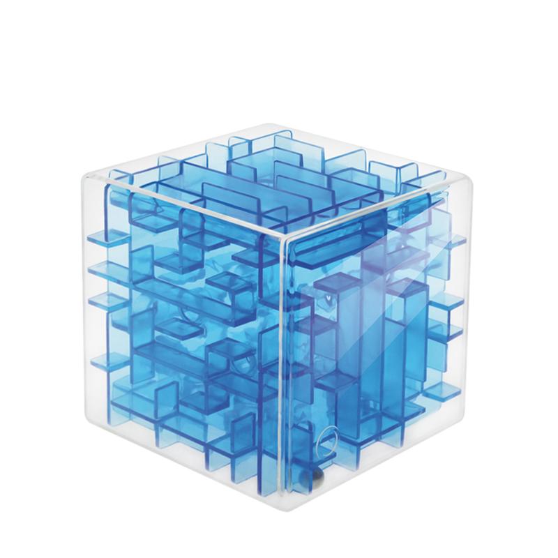 μπάλα λαβύρινθο κύβο του Ρούμπικ παιχνίδια, τα παιδιά είναι στέρεο έστειλε ώρα μπάλα παζλ βαρύτητας νοημοσύνη πάμε μυστήριο