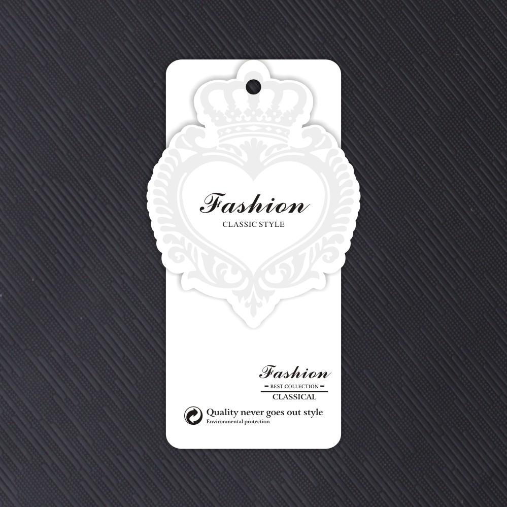 Standard - maßgeschneidert, um kragen - label maßgeschneiderte bekleidung - High - end - Tags maßgeschneiderte [kostenlose Design]