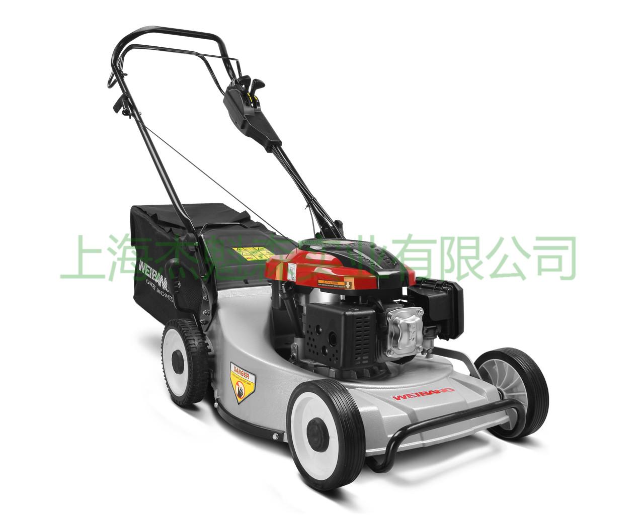 Unimax eje de transmisión el chasis de aluminio de la cortadora de césped de la cortadora de césped WB537SCAL-S chasis de aleación de aluminio