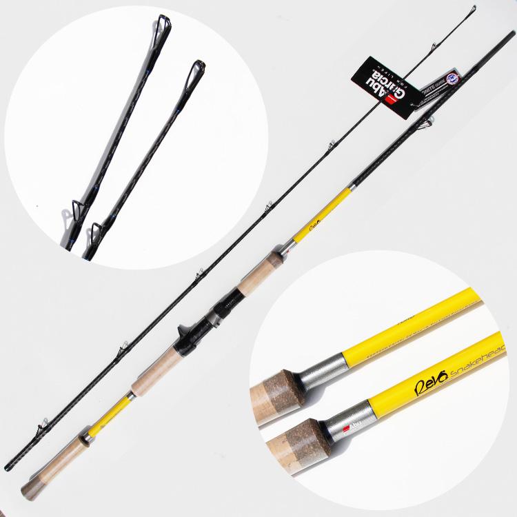 Abu Lei Qiang ABU professional diamond rod bull version C4 AMB Ambassador snakehead halleluyah pole fishing rod
