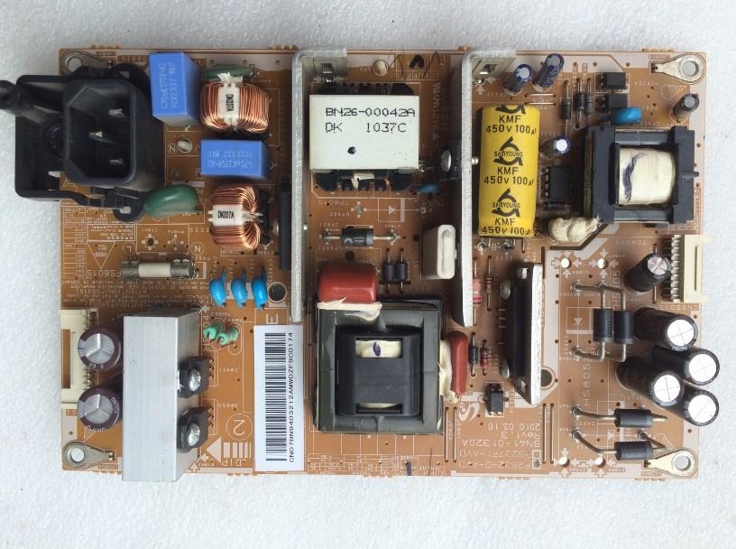 Samsung original LA32C360E1 télévision à cristaux liquides, une plaque d'alimentation BN41-01320A / BP2632HD-AVD