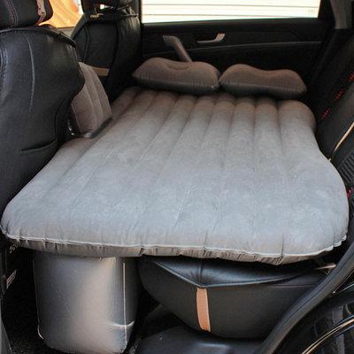 Nissan X-Trail Qashqai car bed Jin Ke Kroraina sunshine car Teana inflatable bed travel bed mattress back