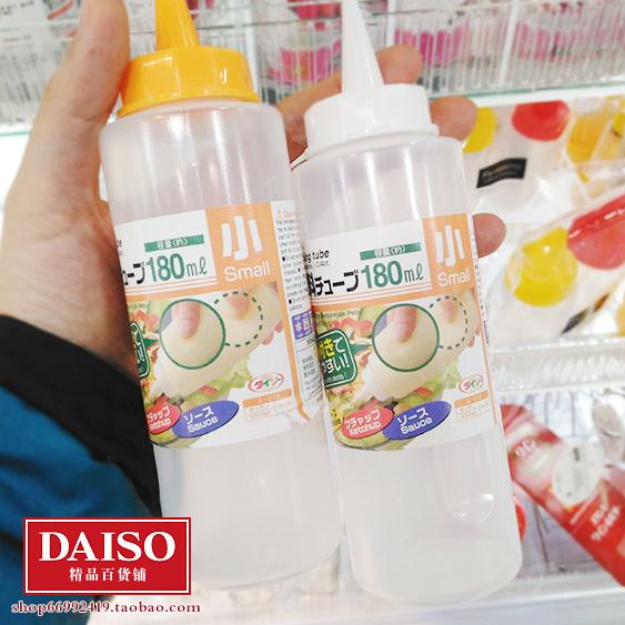 Kauf durch 60g gewürz ketchup - flaschen - Salat - flasche von der flasche die Einfuhr von japanischen System