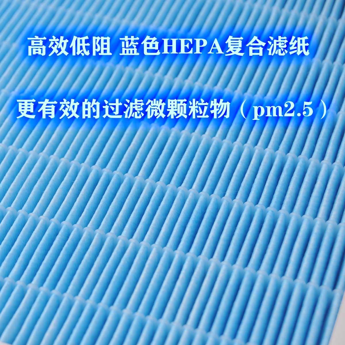 за исключением запах формальдегида автомобиль подходит с анти - смога тч2,5 пыльца фильтр hepa фильтрации кондиционер фильтр