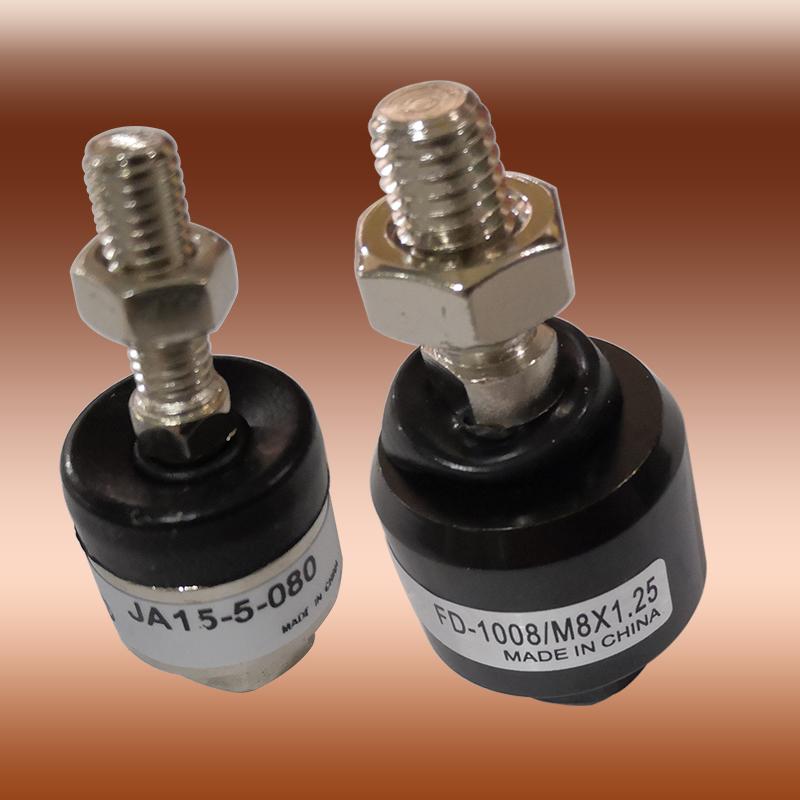 Floating joint -M10*1.25FD/FJ-1010JA30-10-125 cylinder swinging universal joint