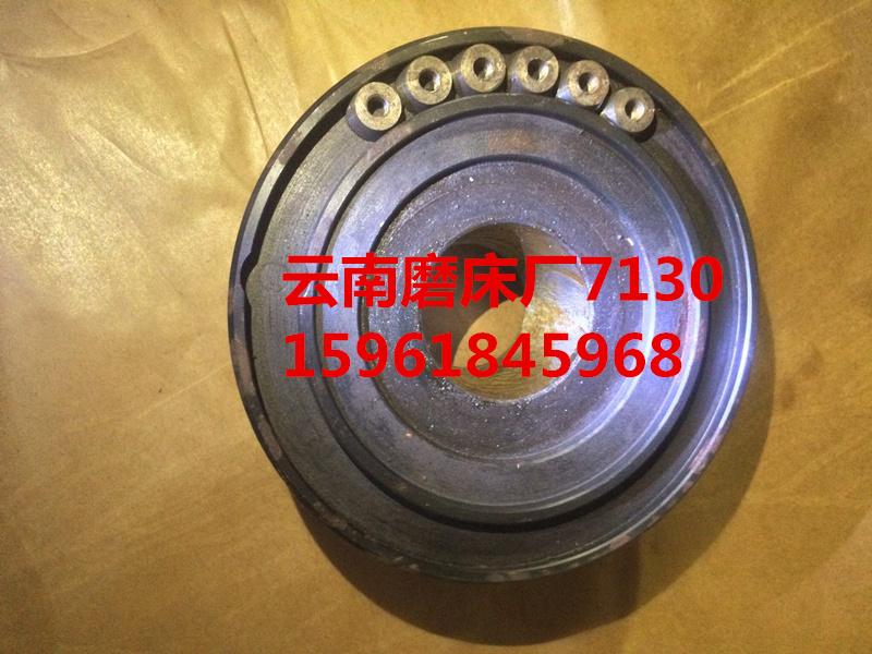 Grinder parts, Yunnan M7130 grinding wheel clamp surface grinder parts, Yunnan grinding machine factory M7130
