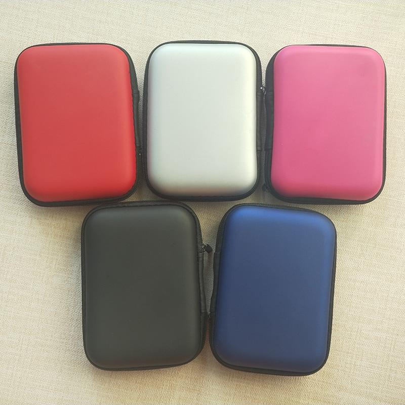 Bao - aufnahme - Paket für mobile Power Pack der 2,5 - Zoll - festplatte Seagate Toshiba - Paket digitales multifunktions - schock - Paket