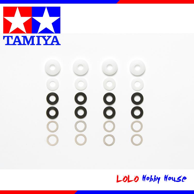 TAMIYA telecomando Originale Tamiya autentico di Pezzi di Ricambio per lo Shock a Suite 51538 barili di BB.