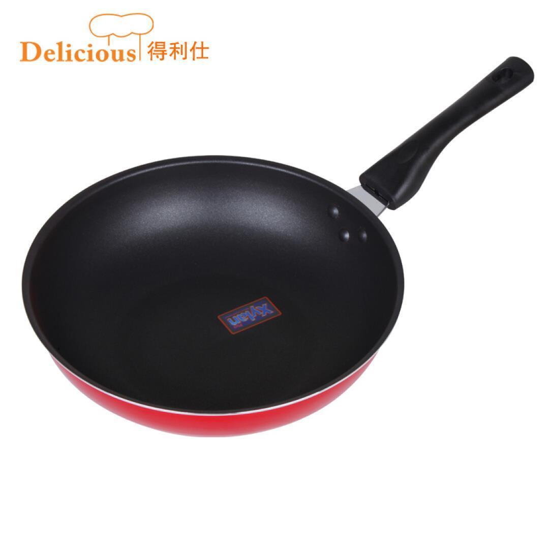 milyen gyarapodásának (-) 30cm tapadásmentes nincsenek gőzök wok fedezékbe. / a főzés a kötelező