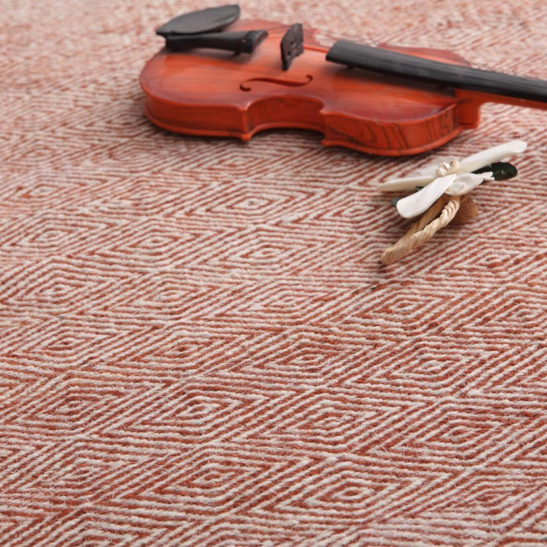 a aguilar szőnyeg gyapjú szőnyegen indiai behozatal a természetes nappali kézzel hálószoba szönyeg piros rombusz
