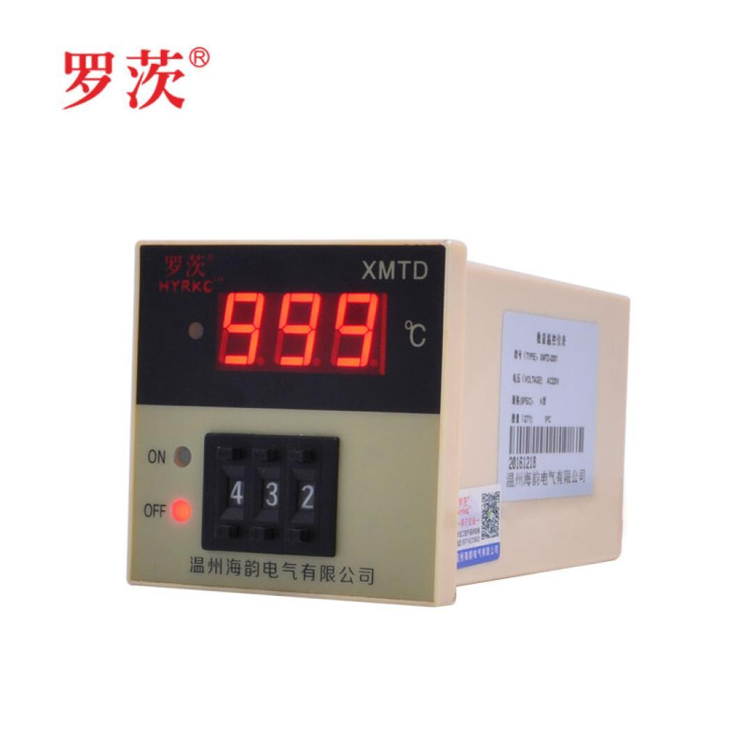 XMTD-2001 / 2002年調節器のK型数字サーモ儀サーモ表XMTD-2001Eデジタル