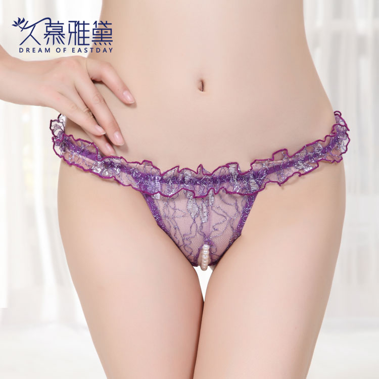 This brilliant Xxx open crotch perl panty women milk think, that