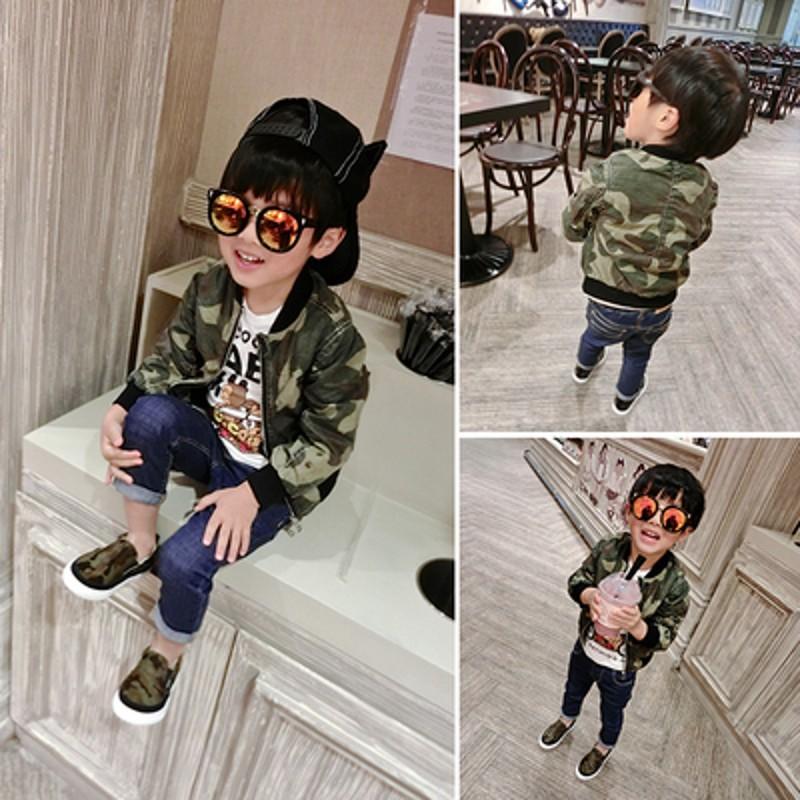 2016夏季韩版新款男童童装薄款长袖外套