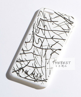 日本代购 BEAUTY&YOUTH DIM MAK iphone6 CASE/ 手机壳 15AW