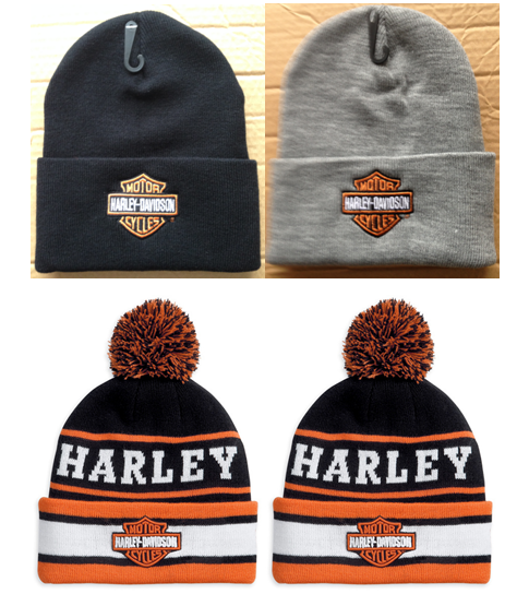 dcd1f8ca2b177 Harley-Davidson motorcycle squads Beanies wool cap wool hat knitted hat  winter hat bboy hats for men and women stretch - BuyToMe.com - Buy China  shop at ...