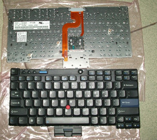 Installing classic keyboard into X230 with EC firmware mod
