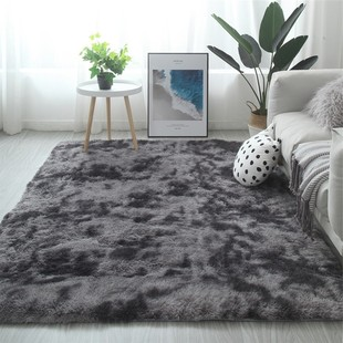 Carpet living room tea table bedroom bedside blanket mat