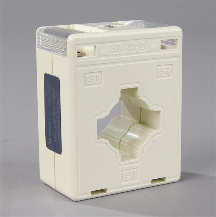 安科瑞AKH-0.66G-40I 0.5S级计量型电流互感器