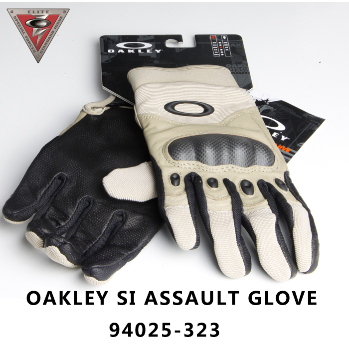 64edae6df5 Counter genuine Oakley OAKLEY Si Assault Glove military tactical gloves  94025