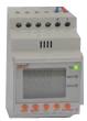 安科瑞直销 ACM2-63/C 配电线路过负荷监控装置 导轨式 RS485通讯
