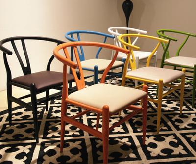 简约现代餐椅铁艺环保椅电脑椅办公椅皮艺餐厅