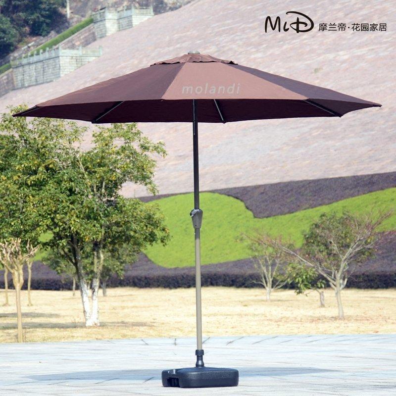 Ô ngoài trời Sân Vườn Sentry Guard Sun ô Ngoài Trời Bar Cafe Giải Trí Đồ Nội Thất với Ô