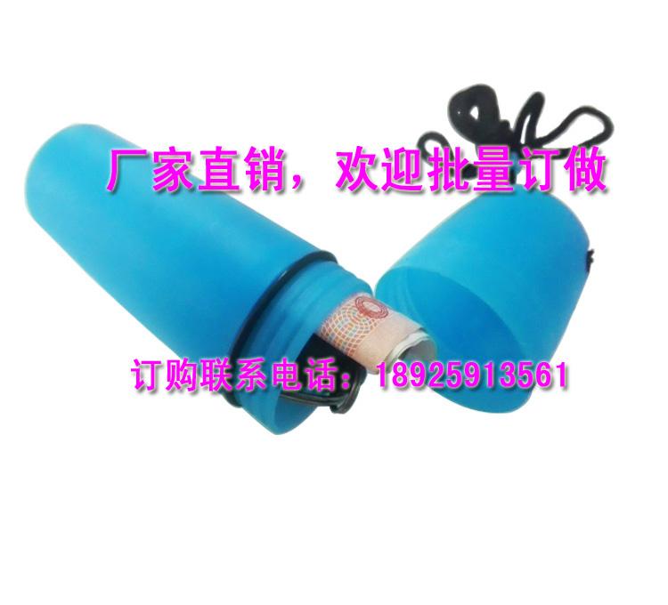 Bơi trôi thượng nguồn snorkeling túi tiền không thấm nước ống không thấm nước hộp hành lý bãi biển lon vòng túi chống thấm nước bể không thấm nước