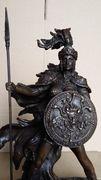 Đồng Craft Victory Nữ Thần Nhân Vật Phương Tây Collector Quà Tặng Doanh Nghiệp Món Quà Sinh Nhật Sức Mạnh Can Đảm Trang Trí Nội Thất