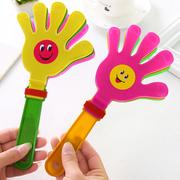 Mô hình nhựa, quầy hàng khác, đồ chơi lòng bàn tay, trẻ em vỗ tay, cậu bé, sản phẩm mới, bán lớn