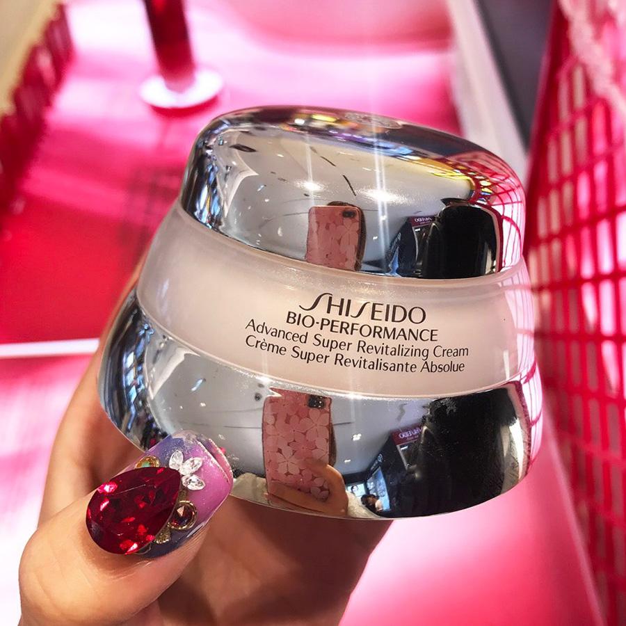 Shiseido 资生堂 百优精纯乳霜 面霜 50ml 8折$60.1 海淘转运到手约¥429