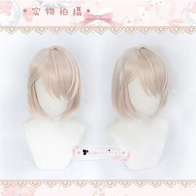 taobao agent 【kiratime】cosplay wig IDOLiSH7 ZOOL Zao Mimbo Zao Mimbo cos wig