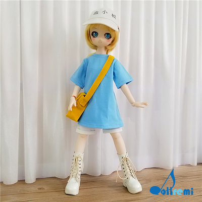 taobao agent [Dollremi@HK]COS working cells/platelets/MDD/4 points/BJD/baby clothes/bag