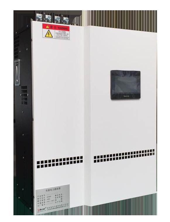 安科瑞ANAPF50-380/B有源电力谐波滤波器50A电能治理壁挂式