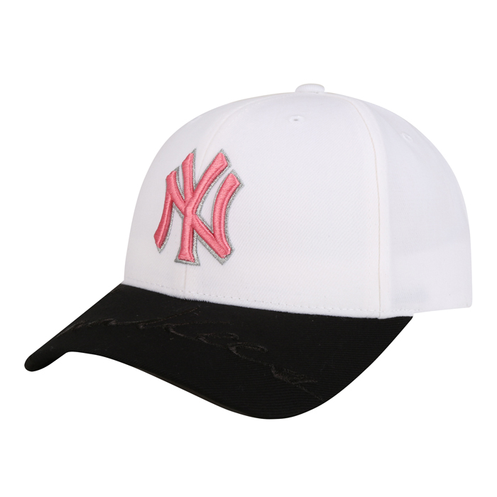 89bf6eae57b Jin Bao Han generation MLB baseball cap hat NY Yankees men and ...