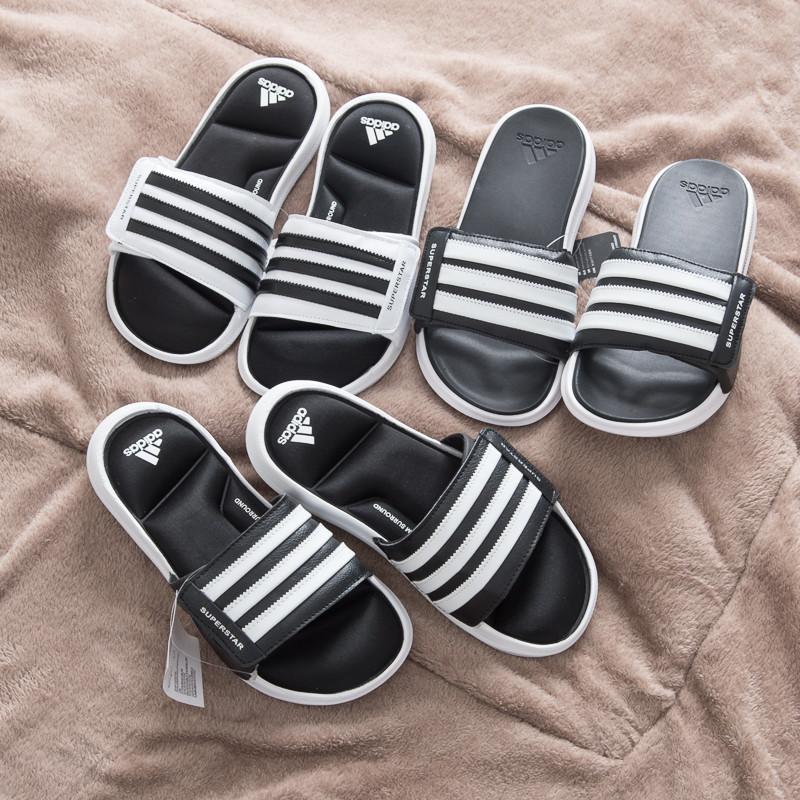 Adidas siêu sao 4g 5g ba chiều thanh velcro thể thao bao cát dành cho nam giới và phụ nữ ac8325
