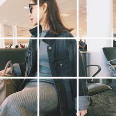 【夫人钱】春秋冬韩版百搭加厚牛仔外套女宽松长袖学生时尚夹克