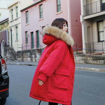 双肩包女韩版时尚百搭个性休闲包包6885新款潮帆布书包2019背包