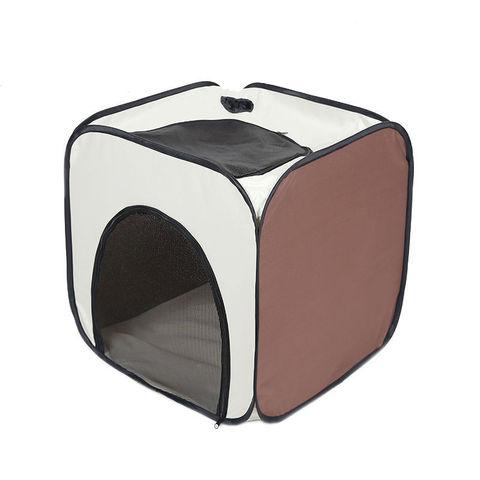 宠物烘干箱猫咪洗猫吹干袋狗狗吹毛机家用洗澡吹猫神器吹风笼