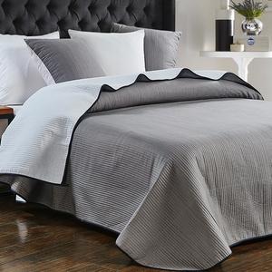 [Tinh khiết bông vi- 瑕] xuất khẩu Tây Ban Nha cao cấp Châu Âu chần bông giường bao gồm đơn mảnh điều hòa không khí mùa hè là