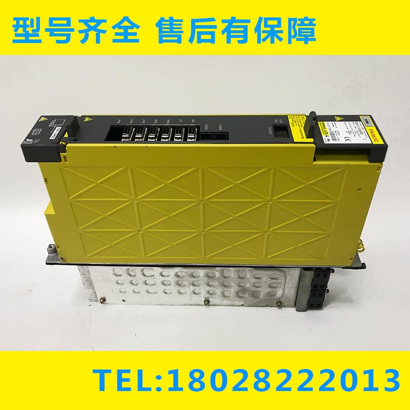 FANUC 컨트롤러 A06B-6121-H006#H550(중고)