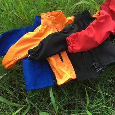 taobao agent bjd/imda/Giant Infant/3atoys/blythe Giant windbreaker jacket, sun protection suit, four colors available
