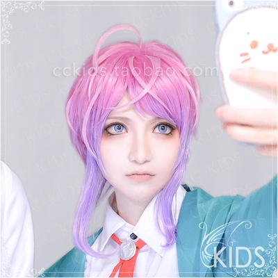 taobao agent 【CCKIDS】[DRB Hypnosis Microphone] Yimura Random RMD COS Super Original Wig