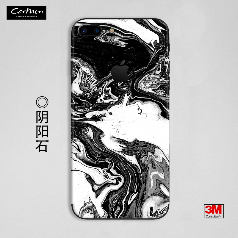 8 07]cheap purchase Customized marble sticker backing protection for