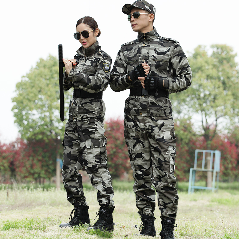Military women uniform