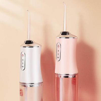 电动冲牙器便携式正畸牙齿水牙线清洁牙结石洗牙器家用洁牙缝神器