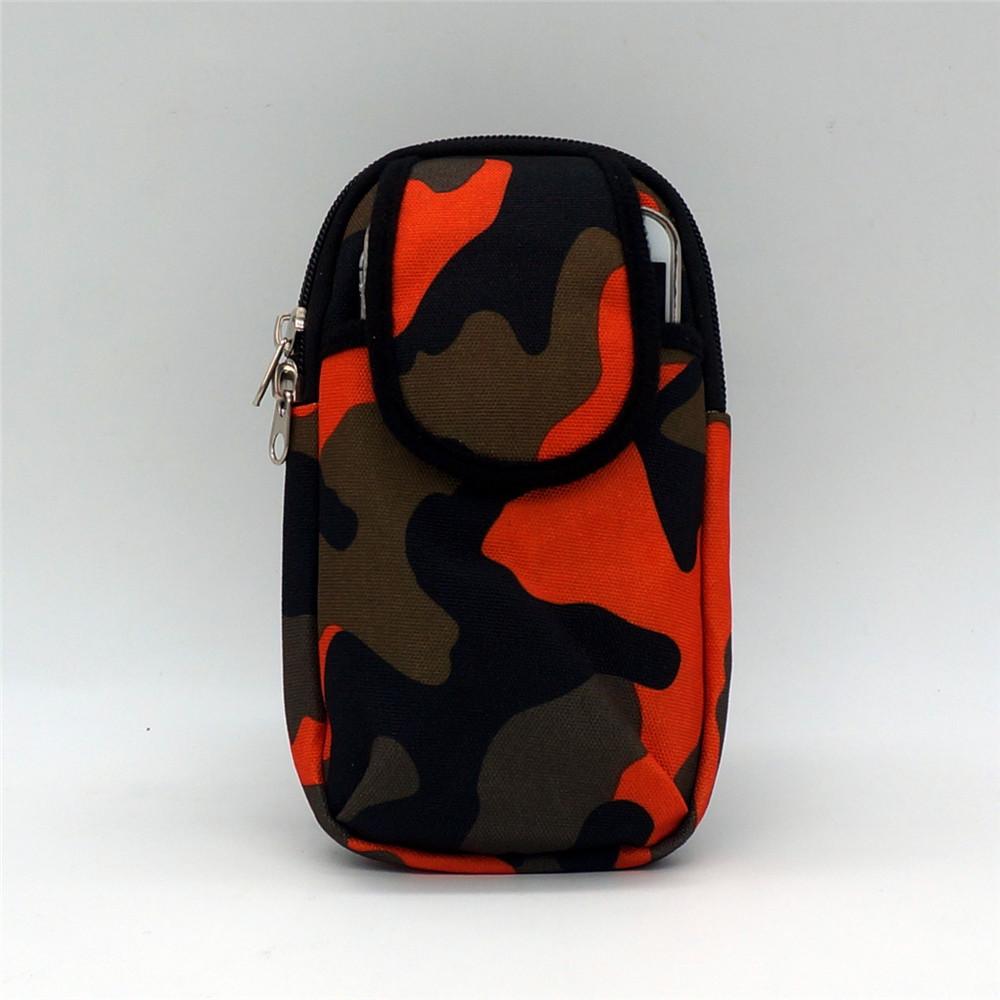 Thể thao chạy cánh tay túi người đàn ông và phụ nữ oppo cưỡi thể dục thể thao túi điện thoại kích thước lớn mã túi xách tay 6 inch 5,5 inch